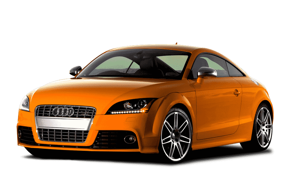 Audi TT Servicing and Maintenance