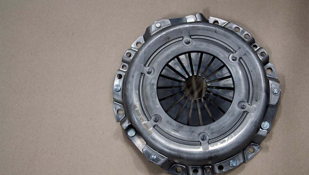 Clutch replacement Walsall Wood West Midlands