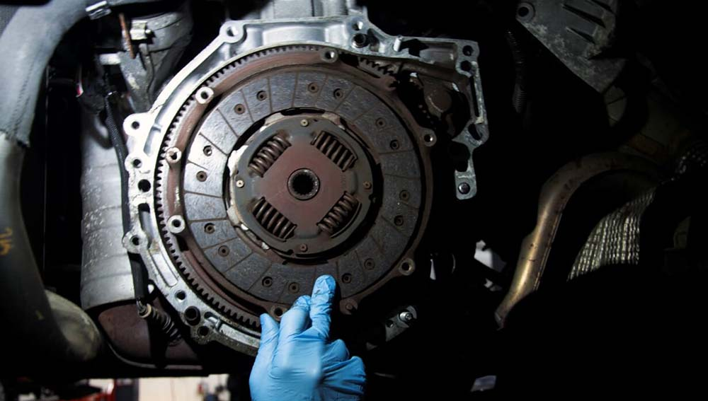 Clutch replacement Pelsall