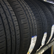 Tyre Care