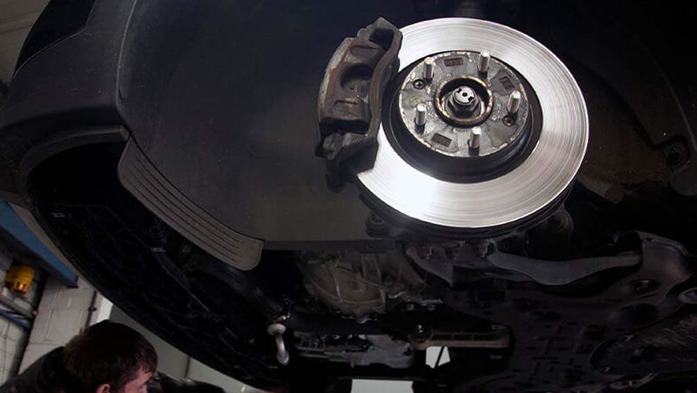 Brake replacement and service in Walsall Wood