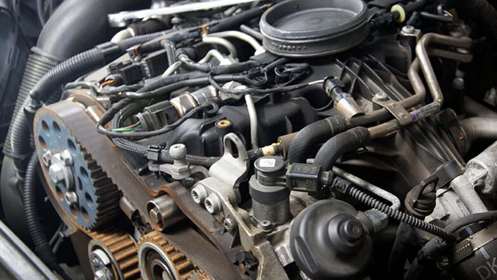 Timing belt replacements in Walsall Wood